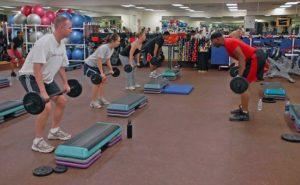 online fitness management software
