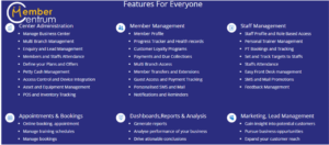 features for every one best gym management software