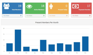 how to automate using best gym management software