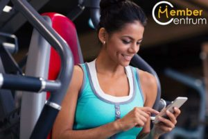 gym & club membership management software