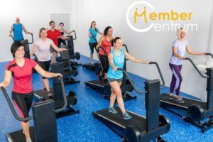 online gym & fitness management software